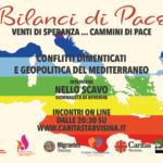 Incontro con Nello Scavo – Bilanci di Pace 2021
