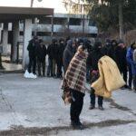 Good luck – Lettera dai Balcani